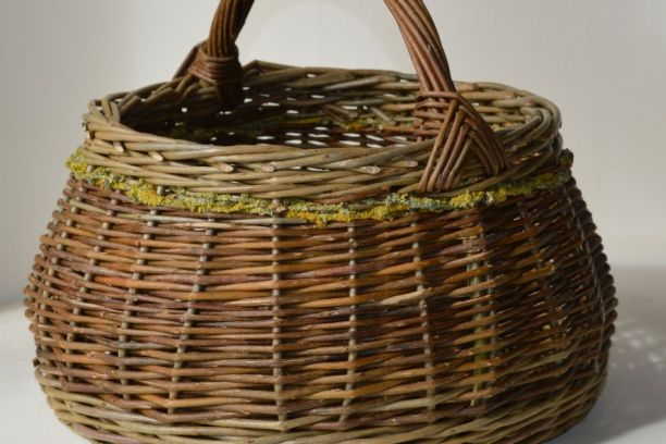 Traditional Baskets