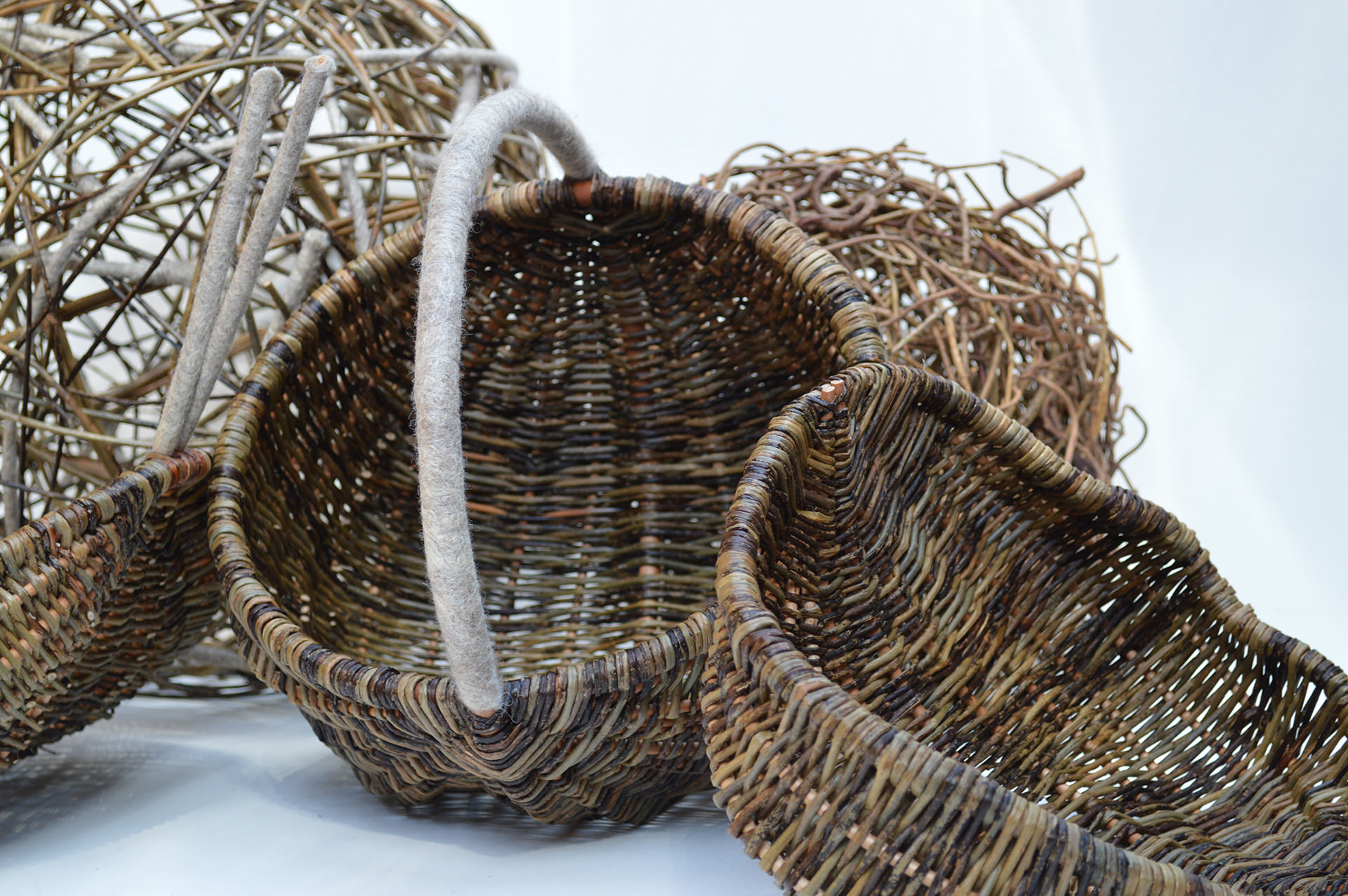 Yorkshire Willow Baskets